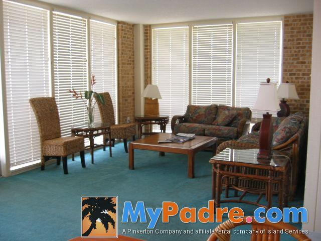 ISLA DEL SOL #2309: 2 BED 2 BATH - Image 1 - South Padre Island - rentals