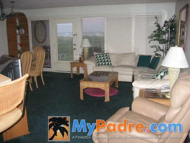 SUNTIDE I #101: 2 BED 2 BATH - Image 1 - South Padre Island - rentals