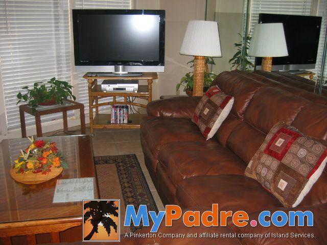 SUNTIDE I #103: 2 BED 2 BATH - Image 1 - South Padre Island - rentals