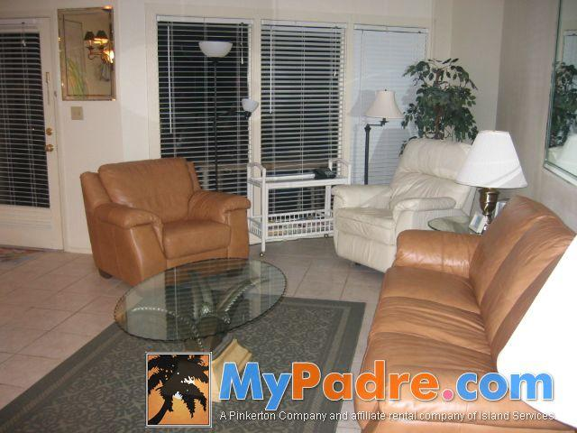 SUNTIDE I #107: 2 BED 2 BATH - Image 1 - South Padre Island - rentals