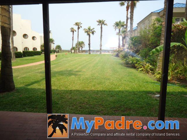 SUNTIDE I #110: 3 BED 2 BATH - Image 1 - South Padre Island - rentals