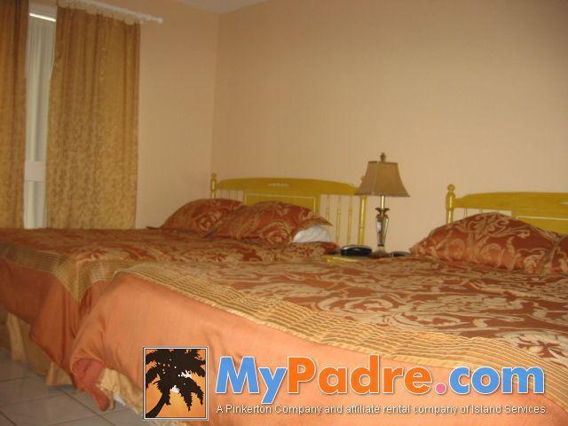 INTERNACIONAL #113: 1 BED 1 BATH - Image 1 - South Padre Island - rentals