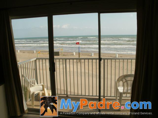 INTERNACIONAL #203: 1 BED 1 BATH - Image 1 - South Padre Island - rentals