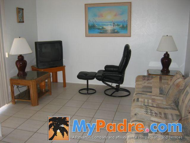 INTERNACIONAL #209: 1 BED 1 BATH - Image 1 - South Padre Island - rentals