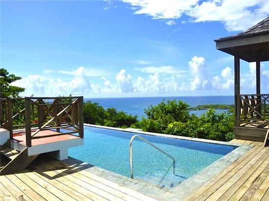 Welcome Villa - Grenada - Welcome Villa - Grenada - South Coast - rentals