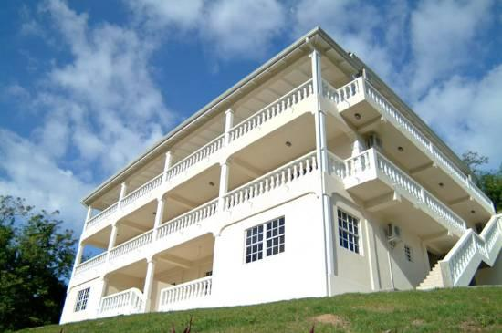 Woburn Villa - One Bedroom - Grenada - Woburn Villa - One Bedroom - Grenada - Saint George's - rentals