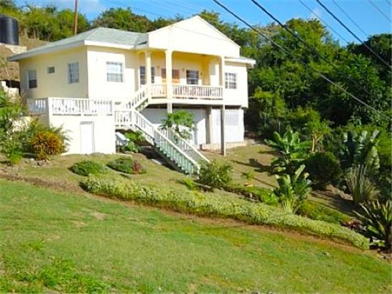 Alegria - Budget Villa - Grenada - Alegria - Budget Villa - Grenada - Lance Aux Epines - rentals