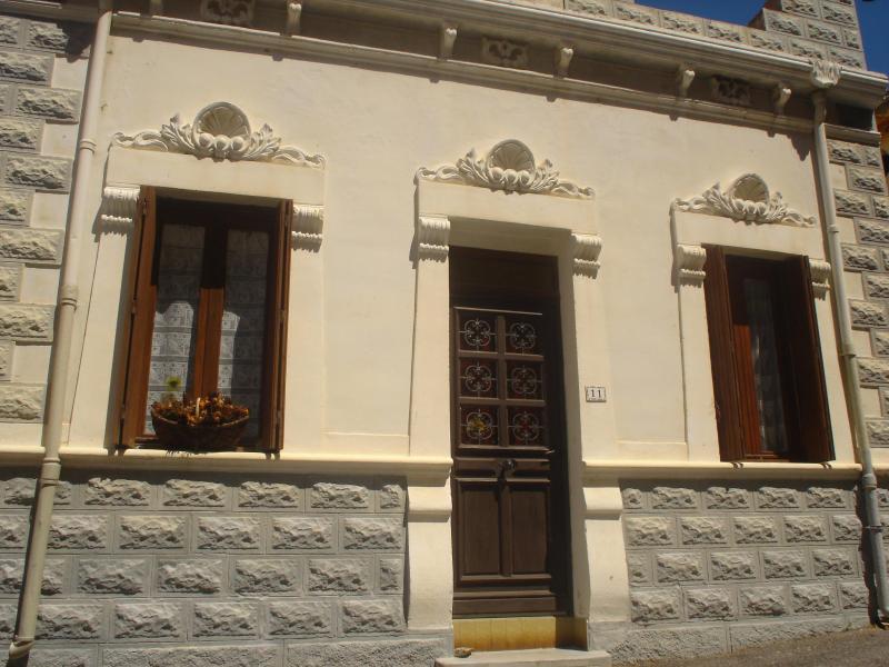 The House - La maison - Cerbere - rentals