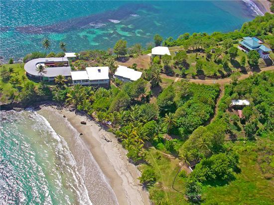Cabier Ocean Lodge Superior Guest Room - Grenada - Cabier Ocean Lodge Superior Guest Room - Grenada - Crochu - rentals