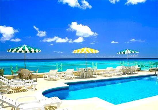 Coral Mist Beach Hotel - Barbados - Coral Mist Beach Hotel - Barbados - Saint Lawrence Gap - rentals