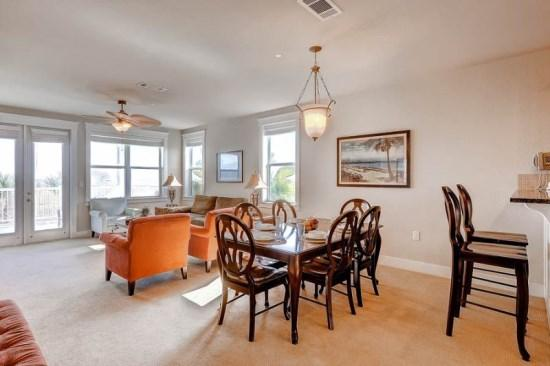 Resort West - Image 1 - Galveston - rentals