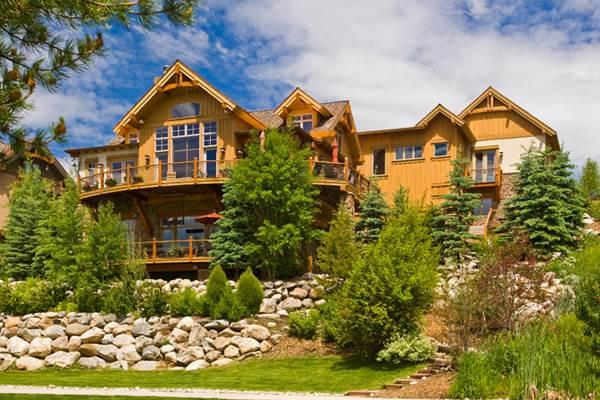 Chadwick Estate 1451 - Image 1 - Steamboat Springs - rentals