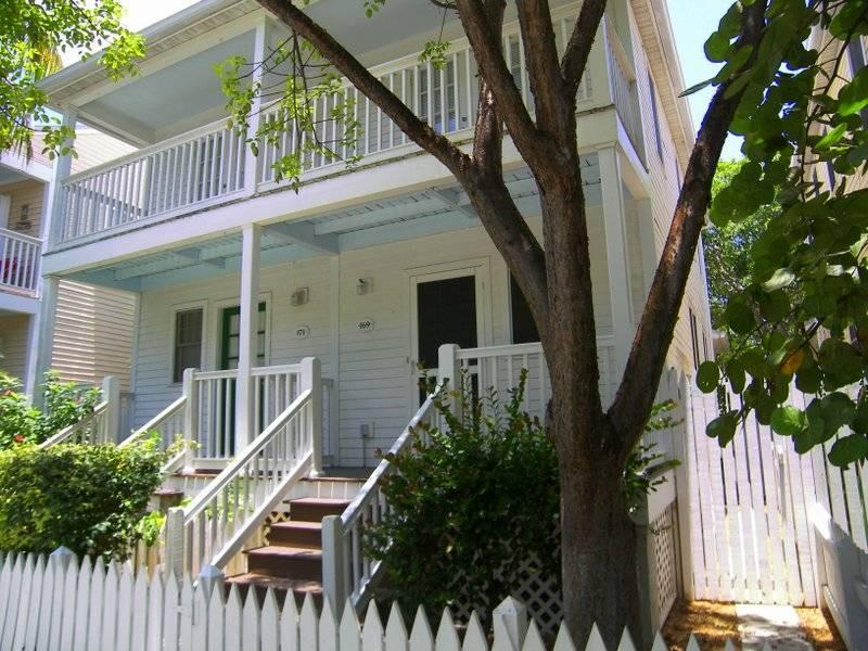 A Little Slice of Paradise - Image 1 - Key West - rentals