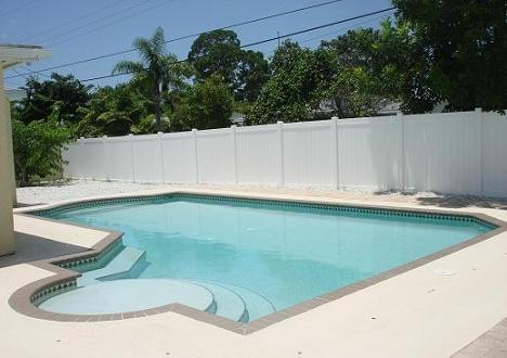Pool - 416 61st St. NW - Bradenton - rentals