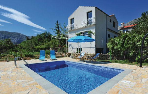Panorama apartment - Panorama Apartment With Private Pool - Split - rentals