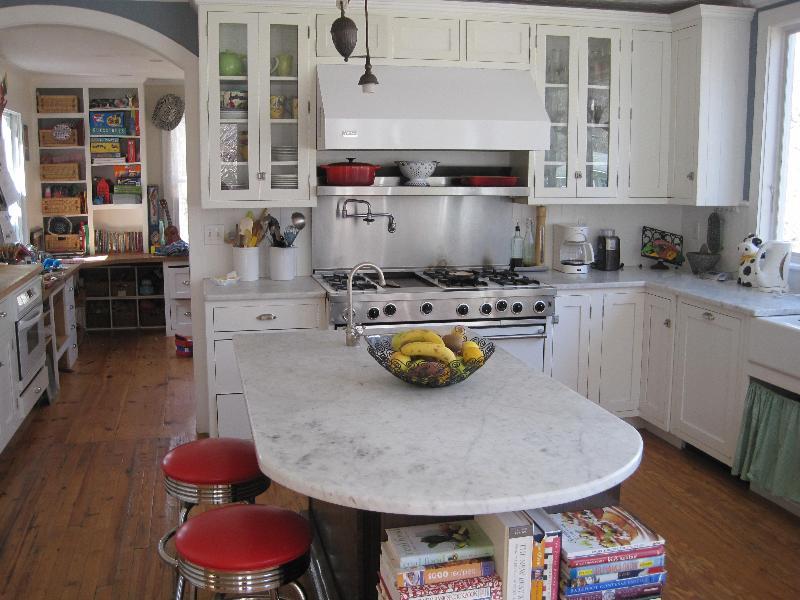 Gourmet Kitchen - Cozy, Quaint, Country Retreat - Garrison - rentals