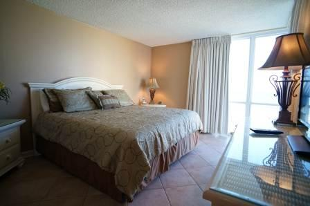 Perdido Sun Resort 308 - Image 1 - Pensacola - rentals