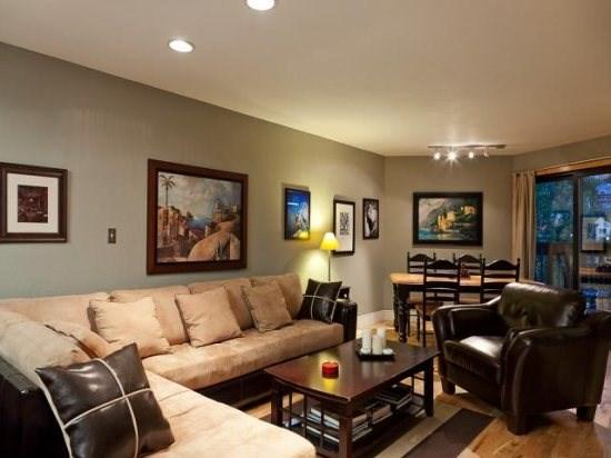 Downtown Park City Contemporary Retreat - Historic Main St Area - Image 1 - Park City - rentals