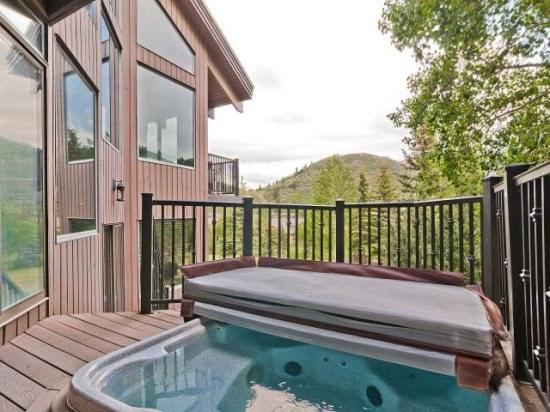 Gorgeous Deer Valley 3+ Bedroom Pinnacle with Great Views & Amenities - Image 1 - Park City - rentals