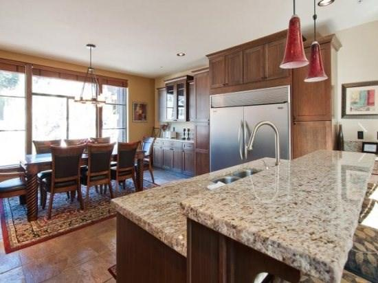 Spectacular Mountain Lofts Residence Downtown Park City & Deer Valley - Image 1 - Park City - rentals