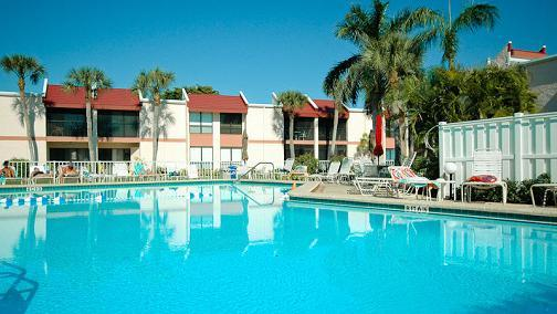 Pool - Runaway Bay 278 - Bradenton Beach - rentals