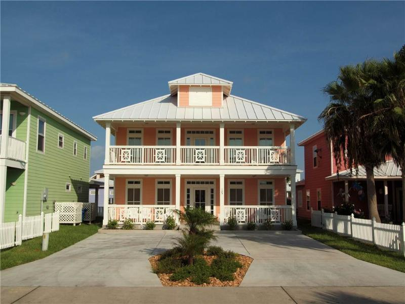 185FD-Beach Plantation - Image 1 - Port Aransas - rentals