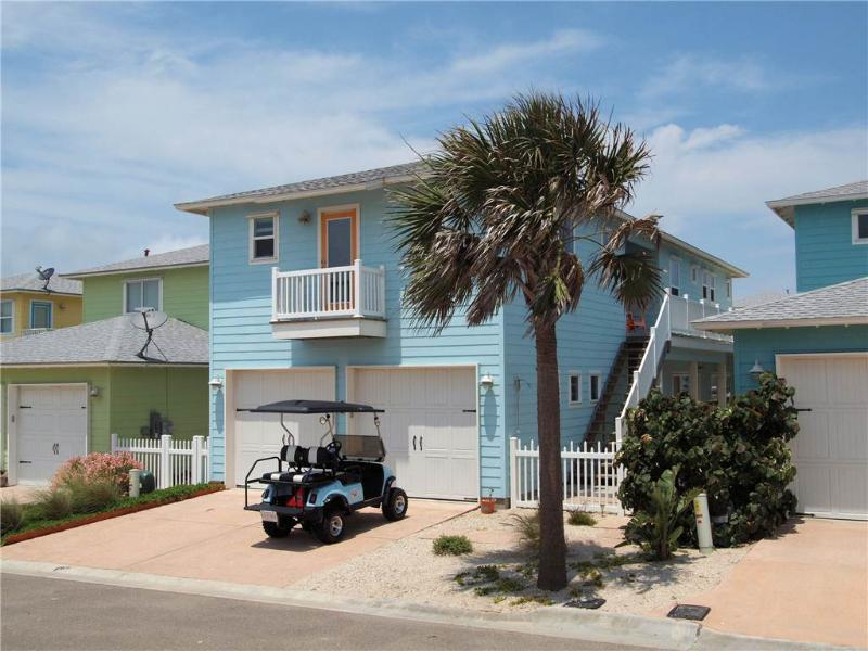 VW84-The Blue Buoy - Image 1 - Port Aransas - rentals