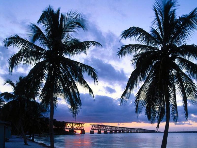 Bahia Honda Beach Near Villa Marquesa - Villa Marquesa in Ramrod Key Florida keys - Ramrod Key - rentals