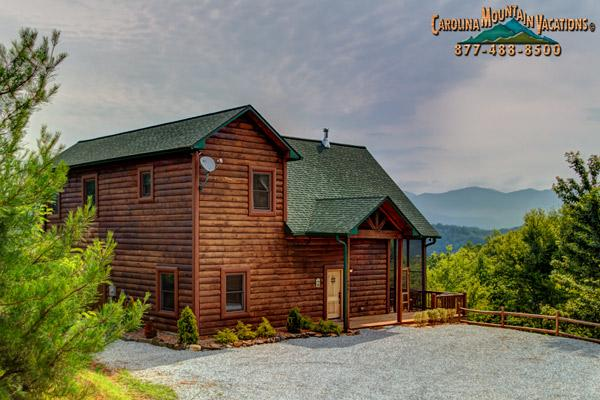 Pine Meadow Lodge - Image 1 - Bryson City - rentals