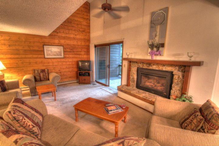 202 Burgess Creek - Mountain Area - Image 1 - Steamboat Springs - rentals