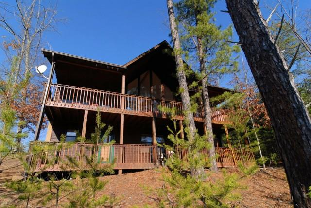A Beary Good Time - Image 1 - Sevierville - rentals