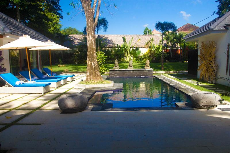 4 Bedrooms Private pool villa in Seminyak / Umalas - Image 1 - Seminyak - rentals