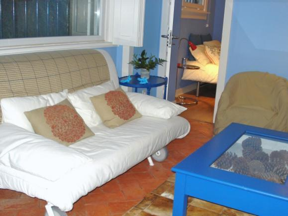 Cascais: The Bluebird Cottage - Image 1 - Cascais - rentals