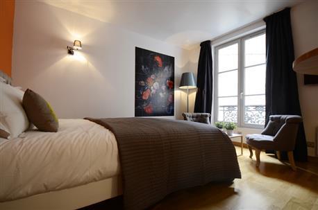 Museum view - 102 - Image 1 - Paris - rentals