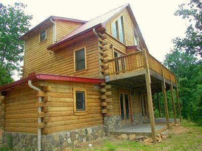 Bear Bottoms Welcome - Image 1 - Whittier - rentals