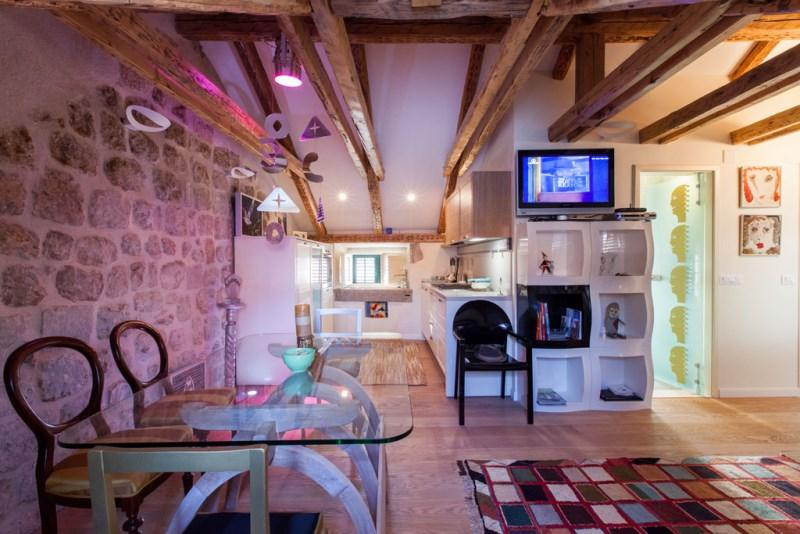 Apartment for rent in historic center, Dubrovnik - Image 1 - Dubrovnik - rentals