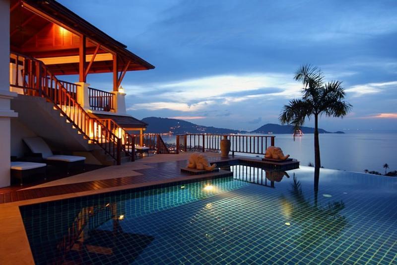 Villa #4141 - Image 1 - Patong - rentals