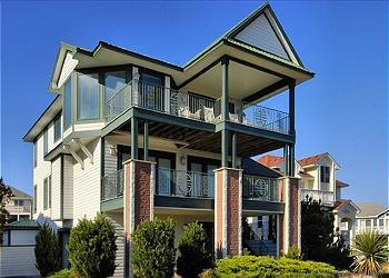 M842- PARK AVENUE; OUTER BANKS FINEST 6 BEDROOM! - Image 1 - Corolla - rentals