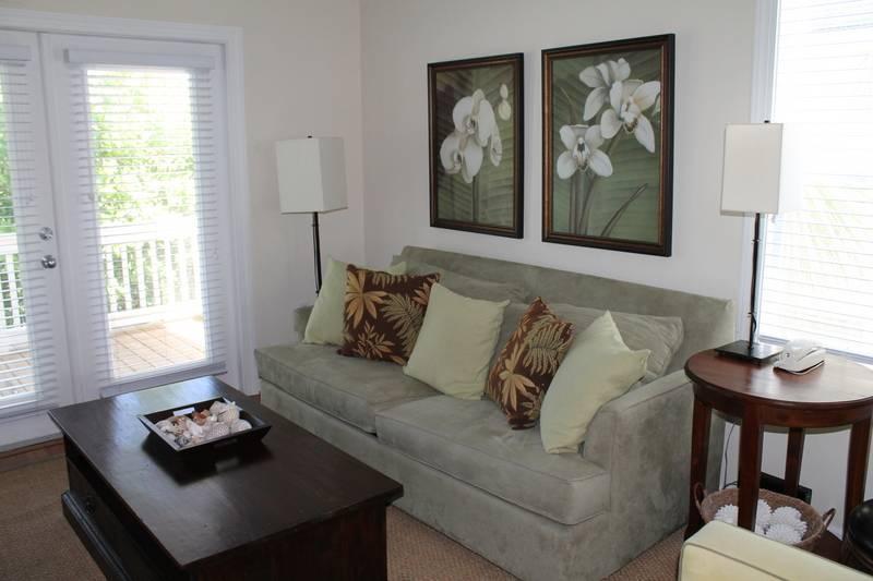 Coral Villa - Image 1 - Key West - rentals