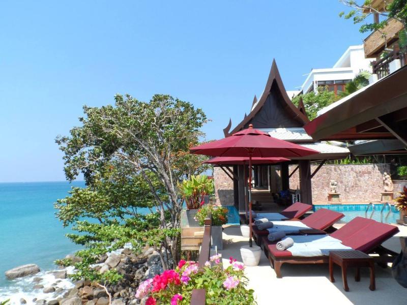 Kamala Villa 4179 - 6 Beds - Phuket - Image 1 - Kamala - rentals