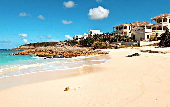 Beach Villa Holiday Special - Anguilla - Beach Villa Holiday Special - Anguilla - Anguilla - rentals