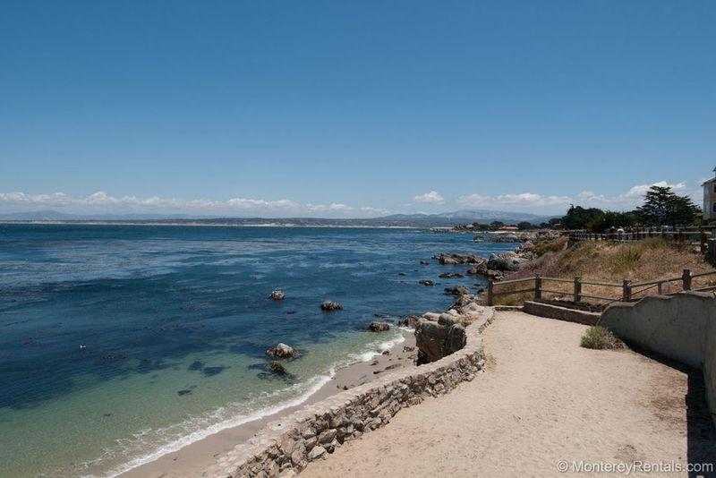 Lover's Point 2 - Image 1 - Pacific Grove - rentals
