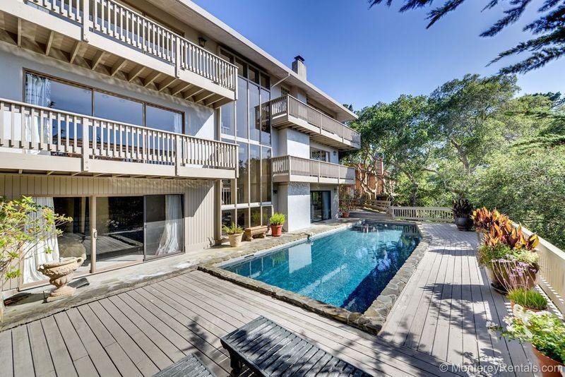 Forest Oasis - Image 1 - Carmel - rentals