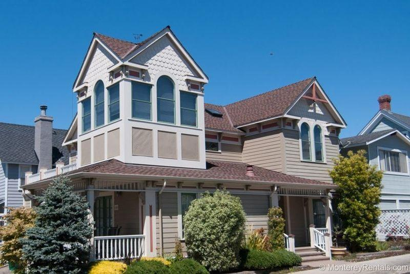 Gingerbread - Image 1 - Pacific Grove - rentals