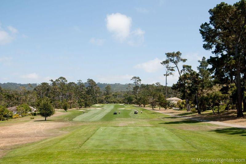 The Second Tee - Image 1 - Pebble Beach - rentals
