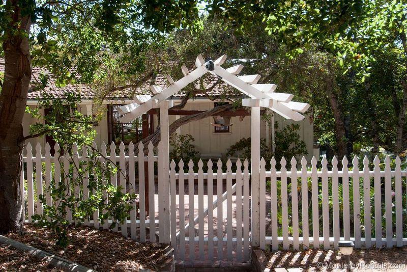 Casa de Paco - Image 1 - Carmel - rentals