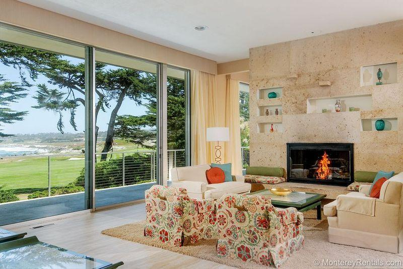 Cypress Point - Image 1 - Pebble Beach - rentals