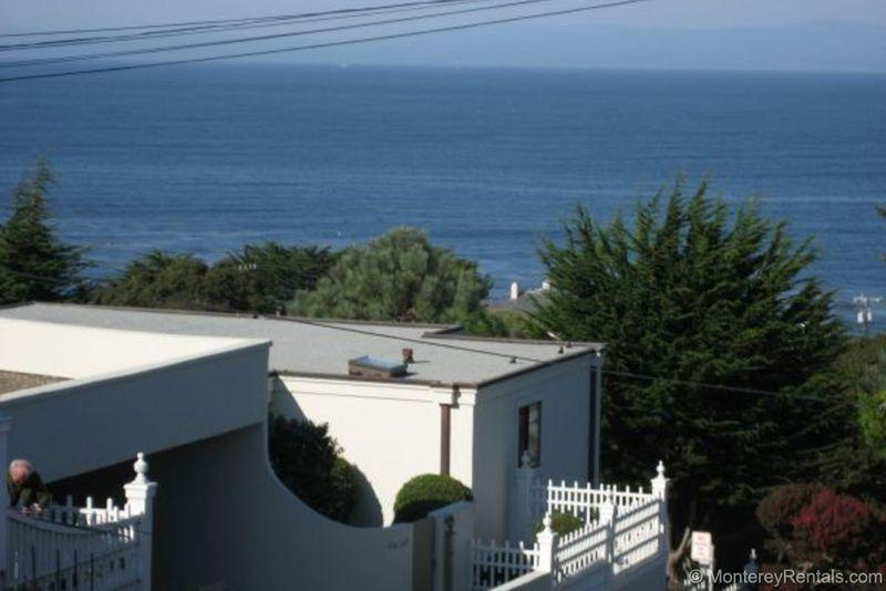 Ends Well - Image 1 - Pacific Grove - rentals