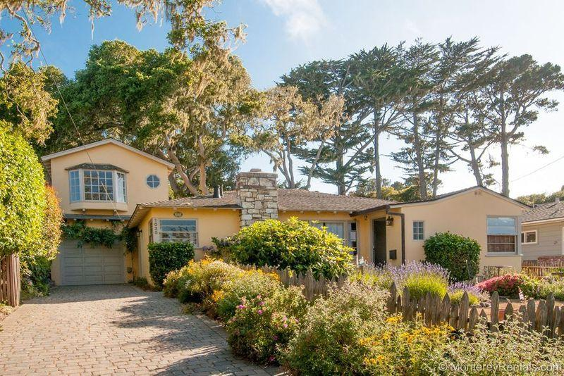 Chateau Sandy-Toes - Image 1 - Pacific Grove - rentals
