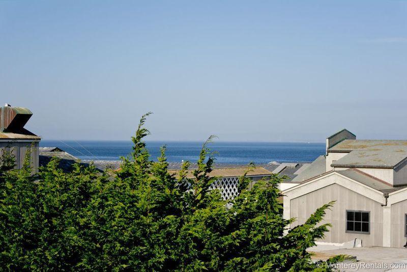 Ocean Wave A - Image 1 - Monterey - rentals